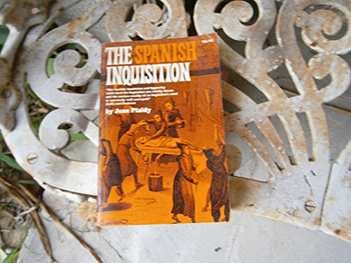 The Spanish Inquisition (0806500565) by Plaidy, Jean; Holt, Victoria; Carr, Philippa; Hibbert, Eleanor