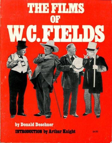 9780806501437: Films of W.C. Fields (Film Books)