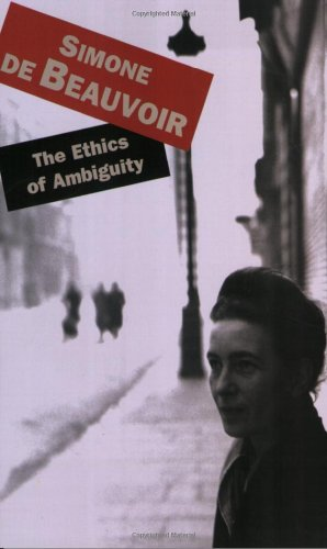 9780806501604: The Ethics of Ambiguity