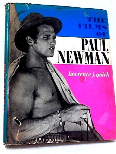 9780806502335: Films of Paul Newman (Film Books)