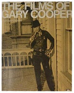 9780806502793: Complete Films of Gary Cooper