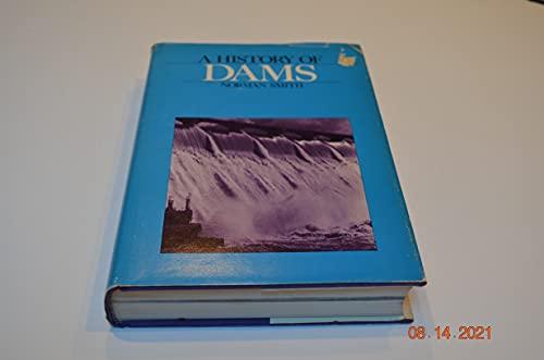9780806502915: History of Dams