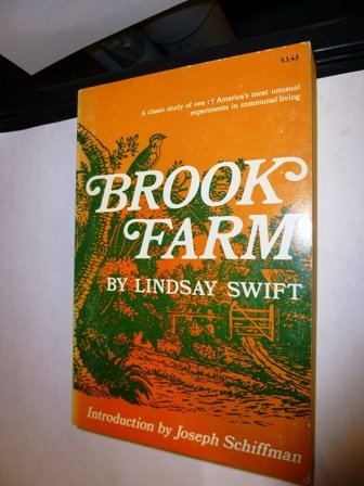 9780806503585: Brook Farm: Its Members, Scholars and Visitors