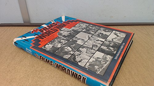 9780806503653: The Films of World War II