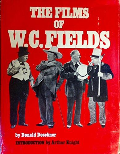 9780806503745: The Films of W.C. Fields