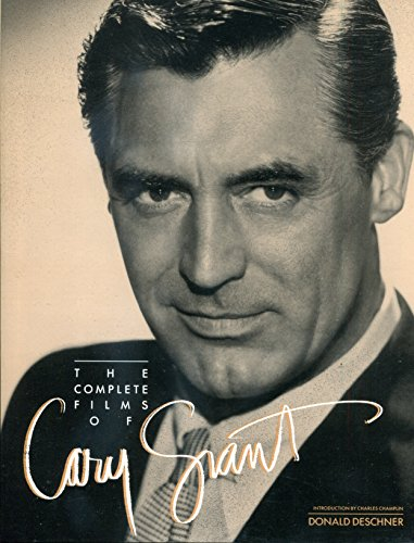 9780806503769: Complete Films of Cary Grant