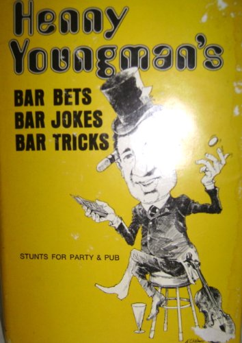 9780806504049: Bar bets bar jokes bar tricks