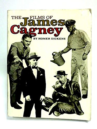 Films of James Cagney