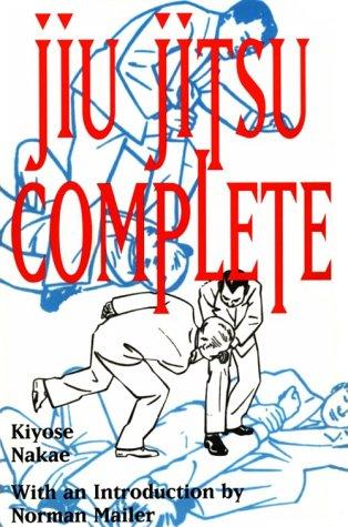 9780806504186: Jiu Jitsu Complete