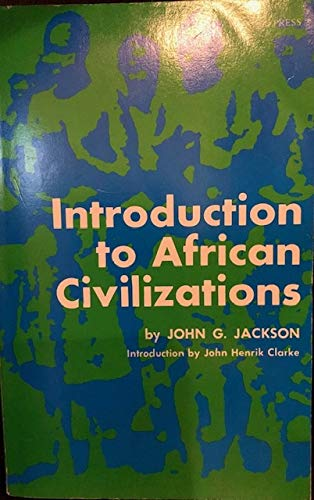 9780806504209: Introduction to African Civilizations