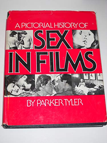 9780806504438: A Pictorial History of Sex in Films
