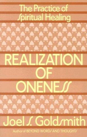 9780806504537: Realization of Oneness
