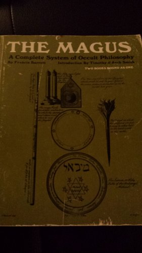 9780806504629: The Magus: A Complete System of Occult Philosophy