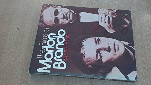 The Films of Marlon Brando: Thomas, Tony