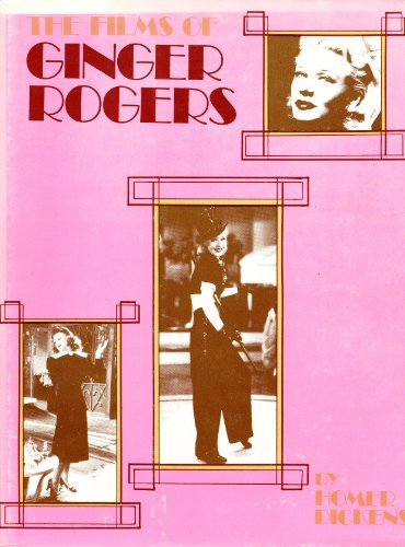 9780806504964: Films of Ginger Rogers
