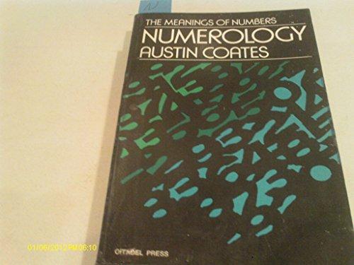 9780806504995: Numerology