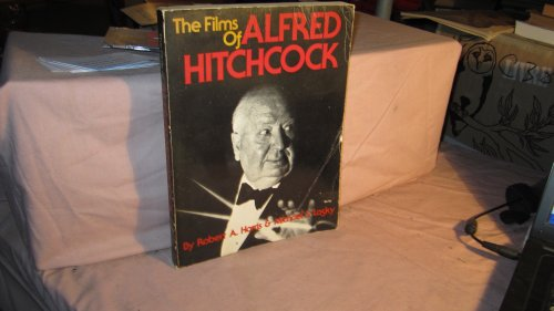 9780806505091: Films of Alfred Hitchcock