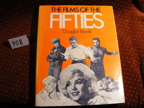 9780806505107: Films of the Fifties