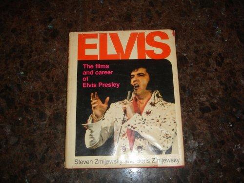 9780806505114: Elvis: The Films and Career of Elvis Presley