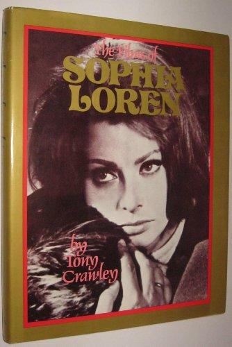 9780806505121: Films of Sophia Loren