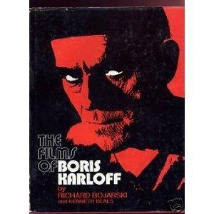 9780806505169: Films of Boris Karloff