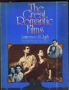 9780806505398: Great Romantic Films