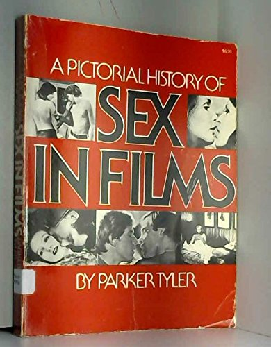 9780806505404: Pictorial History of Sex in Films