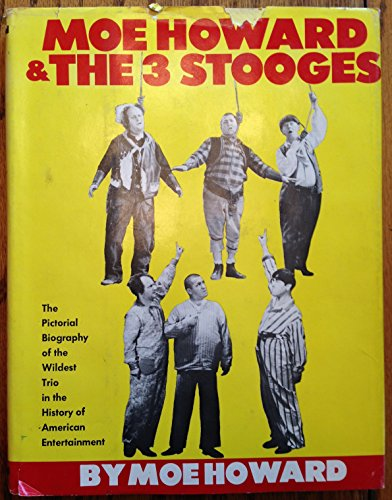 9780806505541: Films of Moe Howard and the Three Stooges