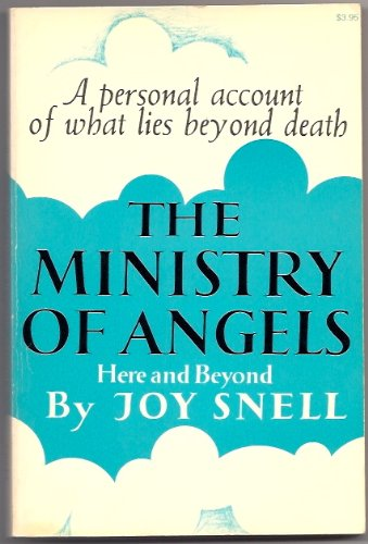 9780806505862: Ministry of Angels