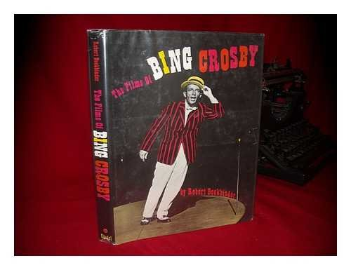 9780806505985: The Films of Bing Crosby