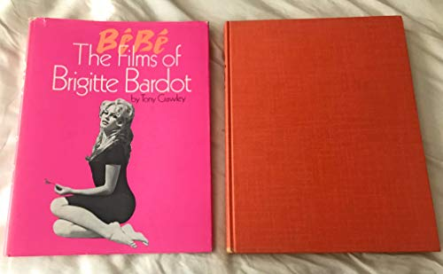 9780806506098: Films of Brigitte Bardot