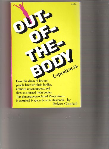 9780806506104: Out of the Body Experiences: A Fourth Analysis