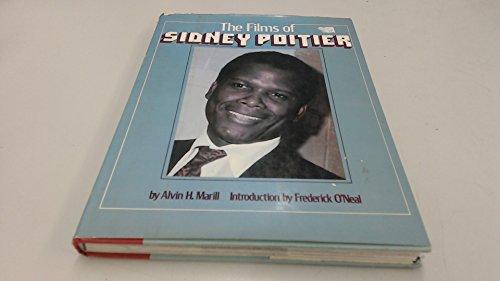 The Films of Sidney Poitier: Marill, Alvin H.