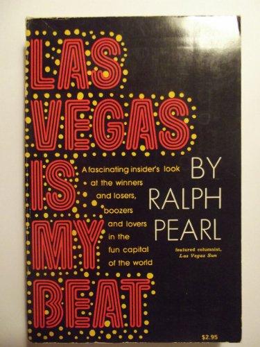 9780806506180: Las Vegas Is My Beat