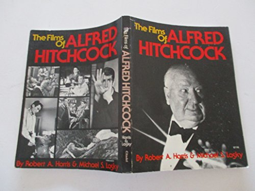 9780806506197: Films of Alfred Hitchcock