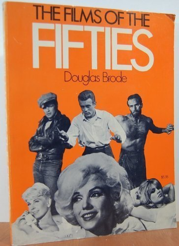 9780806506210: The Films of the Fifties