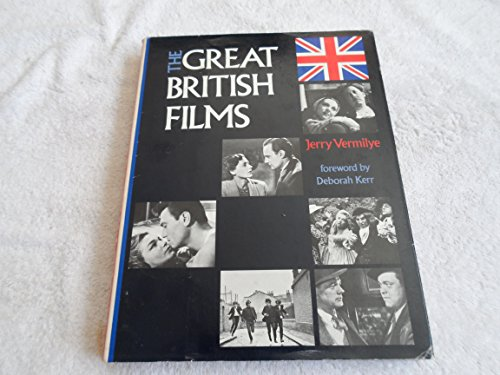 9780806506616: The Great British Films
