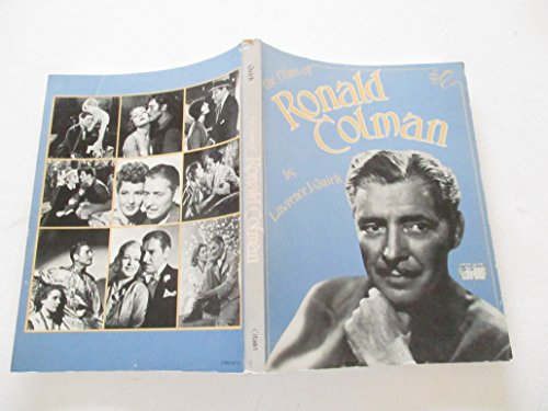 9780806506753: The Films of Ronald Colman
