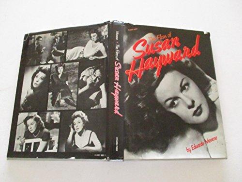 The Films of Susan Hayward: Moreno, Eduardo