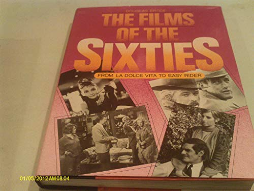 The Films of the Sixties: Brode, Douglas