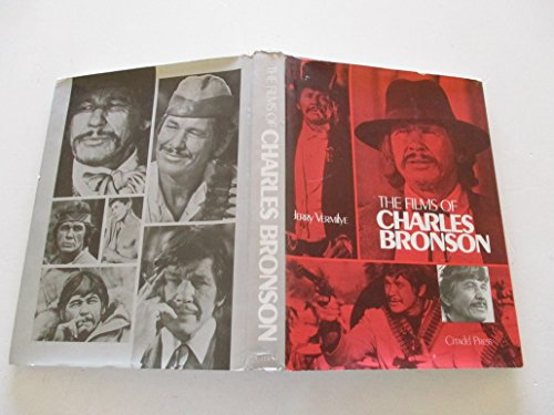 9780806506951: Films of Charles Bronson