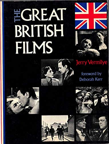 9780806506999: Great British Films