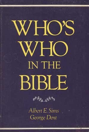 9780806507057: Who's Who in the Bible