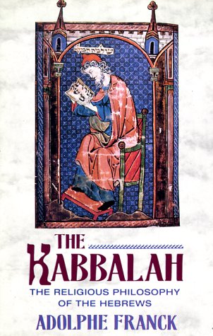 9780806507088: The Kabbalah: The Religious Philosophy of the Hebrews