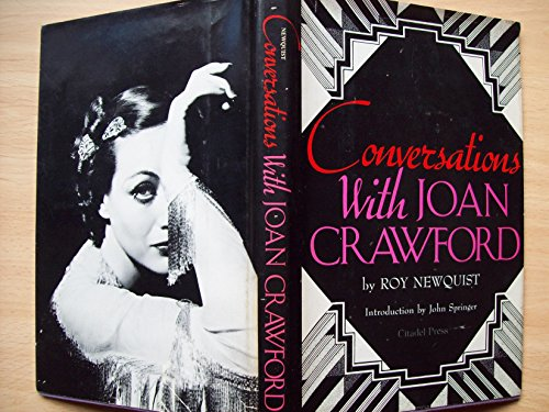 9780806507200: Conversations With Joan Crawford
