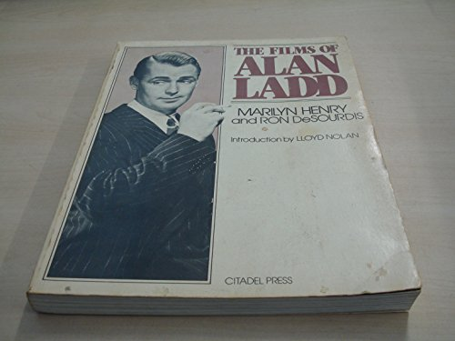 The Films of Alan Ladd: Marilyn Henry