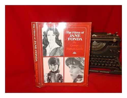 9780806507521: Films of Jane Fonda