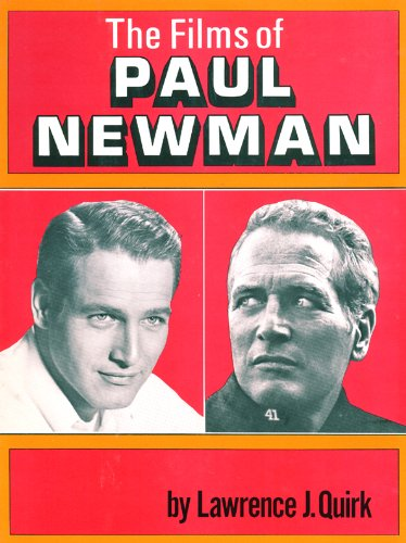 9780806507835: Films of Paul Newman
