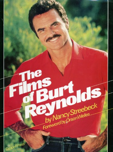 9780806507859: The Films of Burt Reynolds