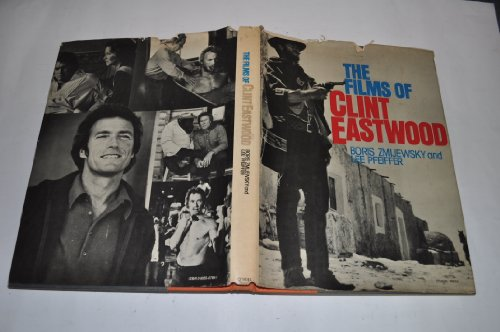 9780806507866: The Films of CLINT EASTWOOD